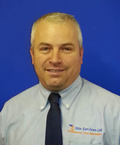 Jason Shorrock - Central North Regional Manager