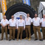 Hillhead Day 1 Sales and Business Team