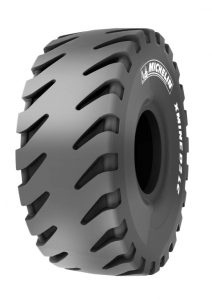 Michelin X-Mine D2
