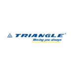 Triangle Logo Square