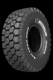 MICHELIN XTRA-LOAD GRIP E4