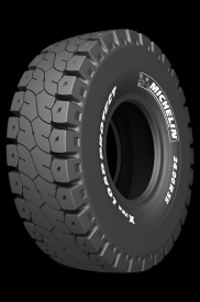MICHELIN XTRA-LOAD PROTECT E4