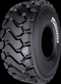 MICHELIN XHA2 L3